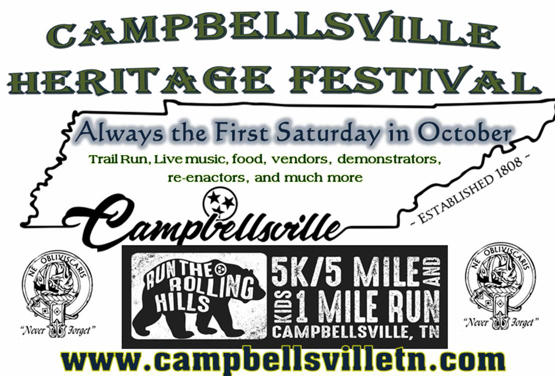 Photo: Registration is open for the 2014 Run The Rolling Hills Cross Country 5k & Kids Fun Run. 